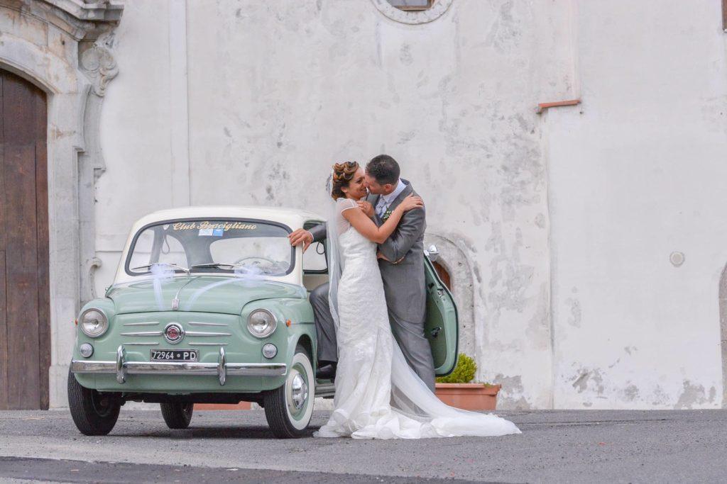 Fiat 600 Standard