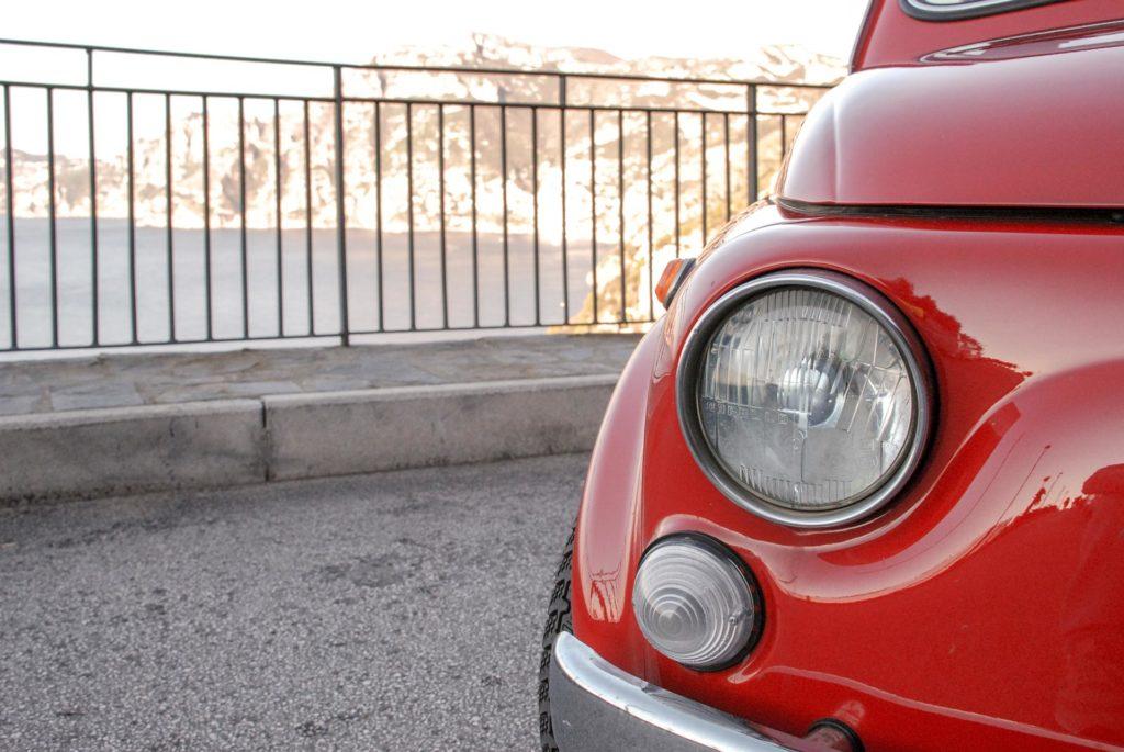 Fiat 500L Ragtop