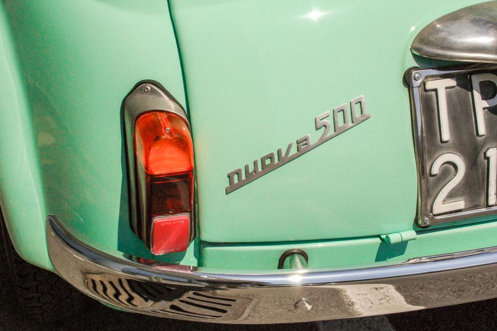 Fiat 500D Convertible
