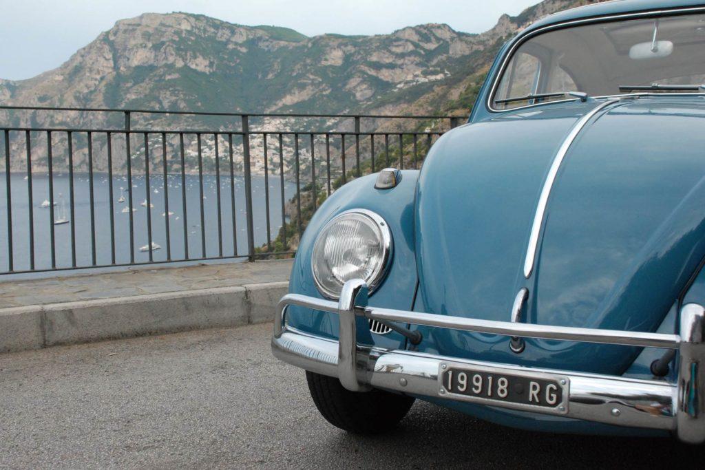 Volkswagen Beetle Ragtop